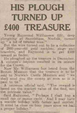 1949_5_16 Evening Telegraph